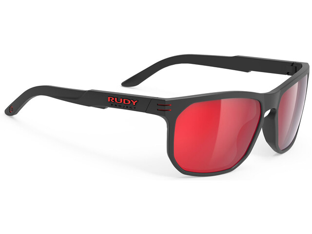 Rudy Project Soundrise Glasses, negro